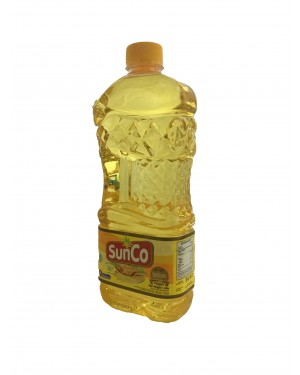Sunco - Cooking Oil (1ltr)