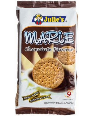 Julie's - Marie Biscuit Chocolate Flavour