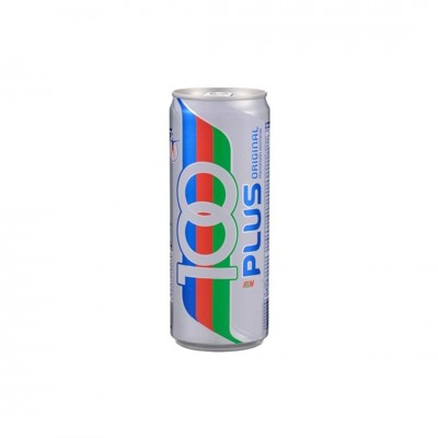100 plus Original (330ml)